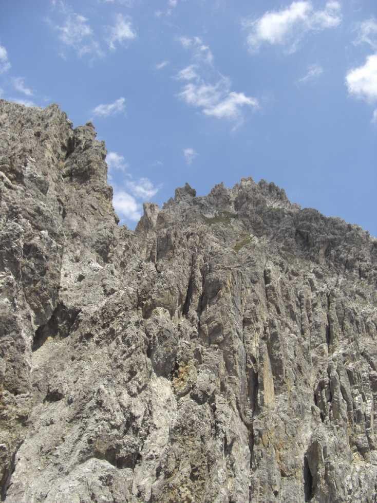 Zirler Klettersteig