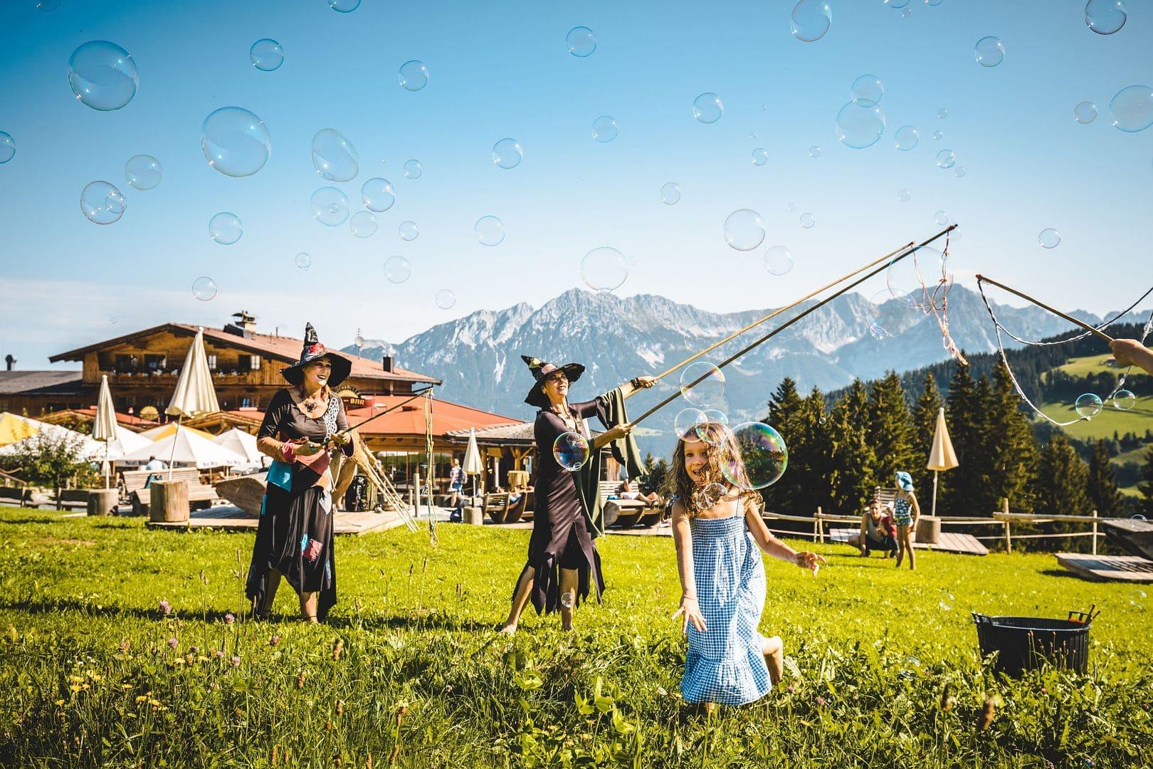 Hexenwasser Söll / Tirol