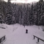 Skitour in der Kelchsau