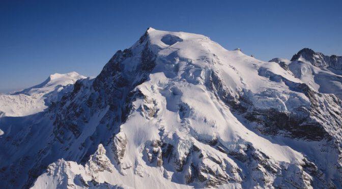 Die Sonnenseite der Alpen – Südtirol. Ein Besuch der Ortler-Gruppe.