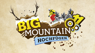 Gewinne Meet&Greet VIP Tickets für den BIG-Mountain Contest!