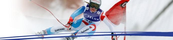 Audi FIS Ski World Cup im Olympiapark in München