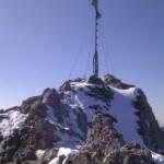 Gipfel Kampenwand