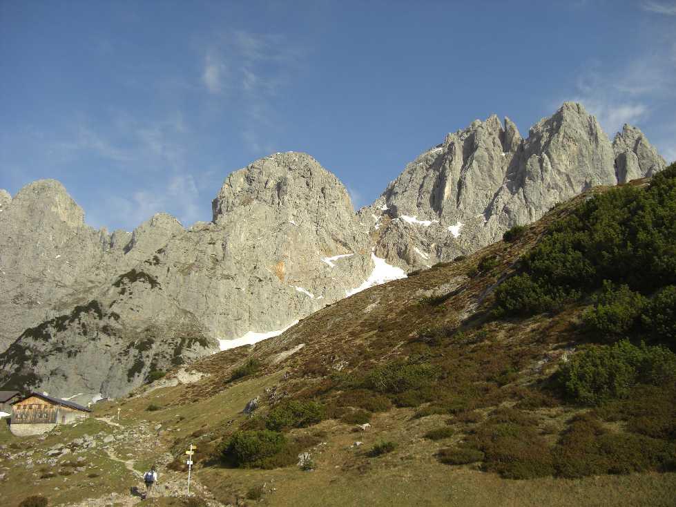 Klettersteig Wilder Kaiser Ellmauer Halt : Wilder kaiser kletter wm innsbruck tirol ifsc climbing