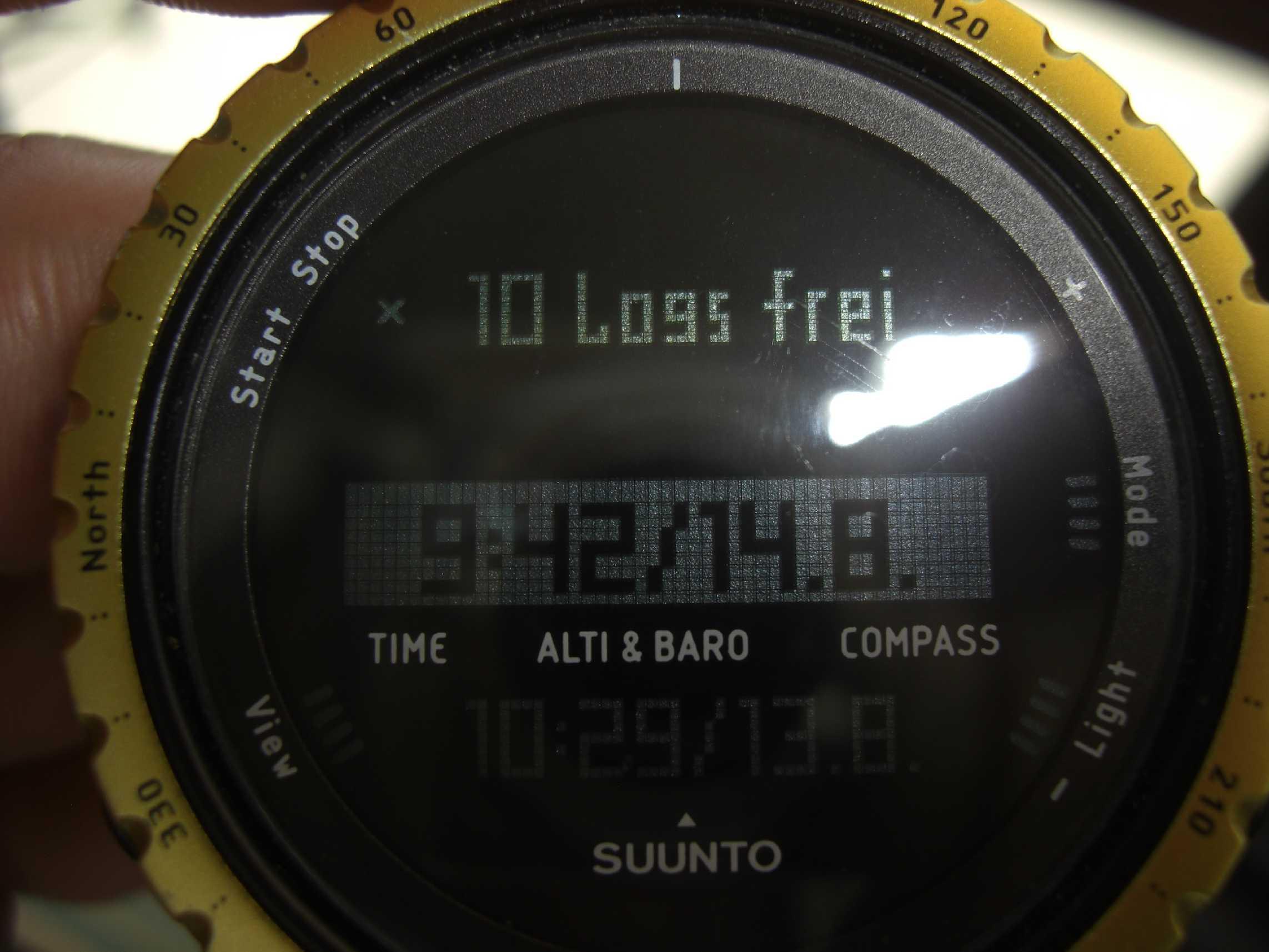 10 Logs frei?