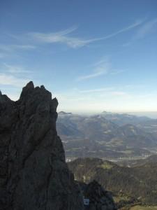Alpenvorland, Inntal