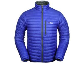 30 % Reduziert – Rab – Microlight Jacket – Daunenjacke