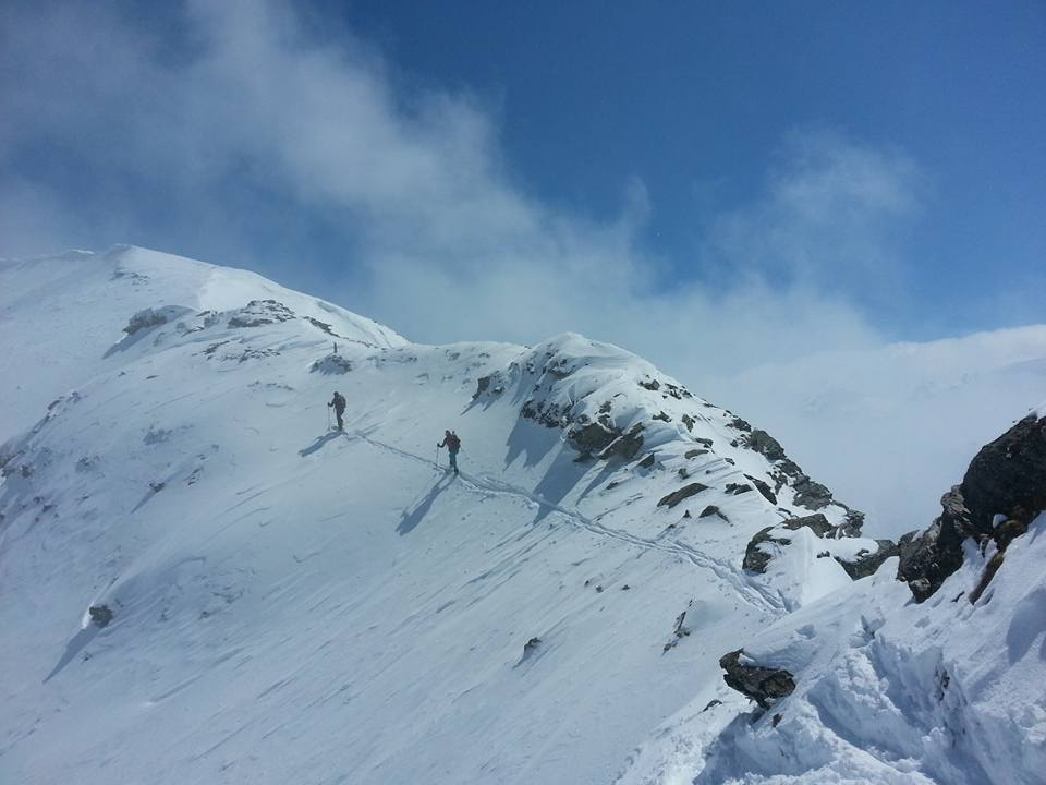 Bild: Rene Höhensteiger, Alpenvereinaktiv