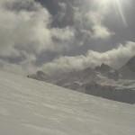 """Skitour """"der unaussprechliche"""""""
