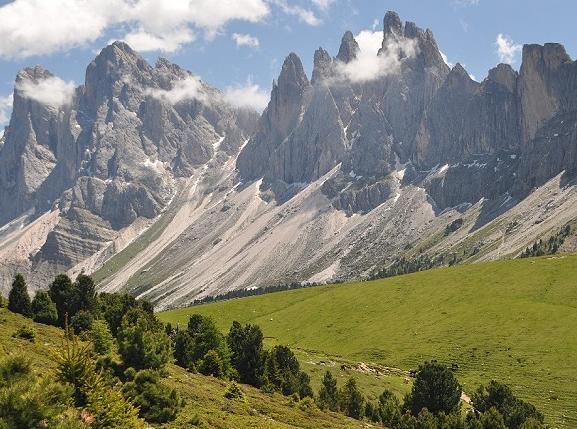 Wandertips für den goldenen Herbst in Tirol und Bayern