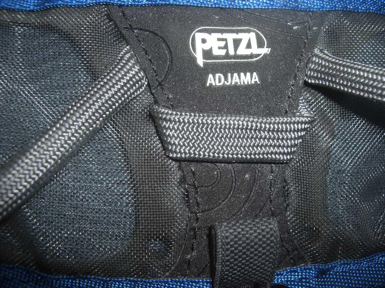 Petzl Klettergurt Petzl : Testbericht petzl adjama klettergurt mit verstellbaren