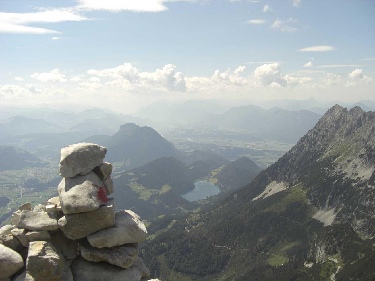Wandern im Oktober: Tourenempfehlungen im Wilden Kaiser