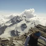 Die Vanoise - Berge und Gletscher