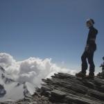 Fantastisch- die Berge & Gletscher der Vanoise