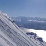 Panaorama Skifahren