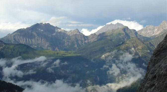Birnhorn (2634m) – Anspruchsvolle Bergtour in den Leoganger Steinbergen