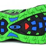 Salomon 3D XA