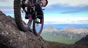 Mountainbiking: Danny Macaskill – The Ridge