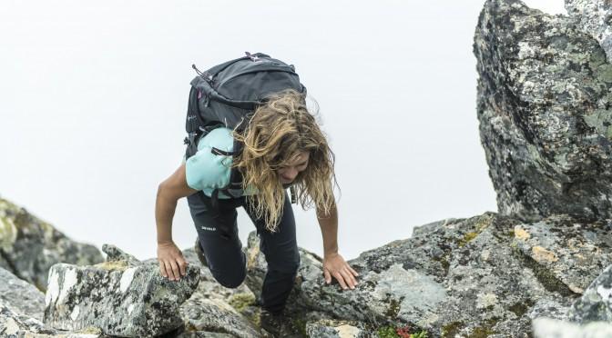 neue Wanderhose von DEVOLD: HERØY PANTS – Traditionsunternehmen aus Norwegen.