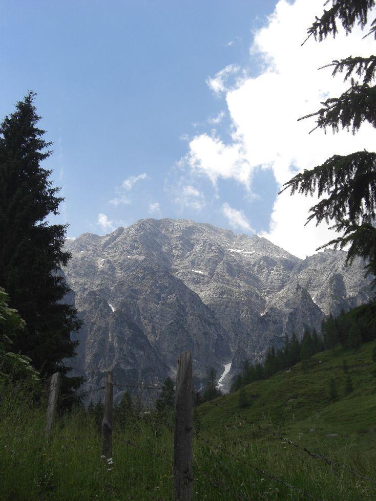 Birnhorn - Leoganger Steinberge