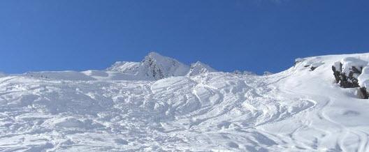 Skitour zum Sattelberg – (Pisten-) Skitour in Gries am Brenner