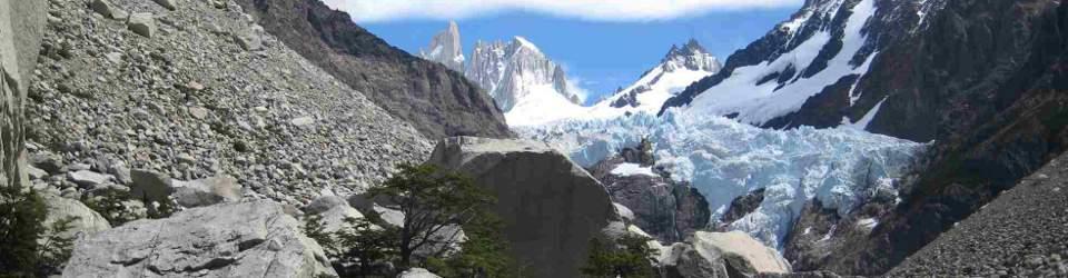 Patagonien Experience – ein Klettertraum am anderen Ende der Welt