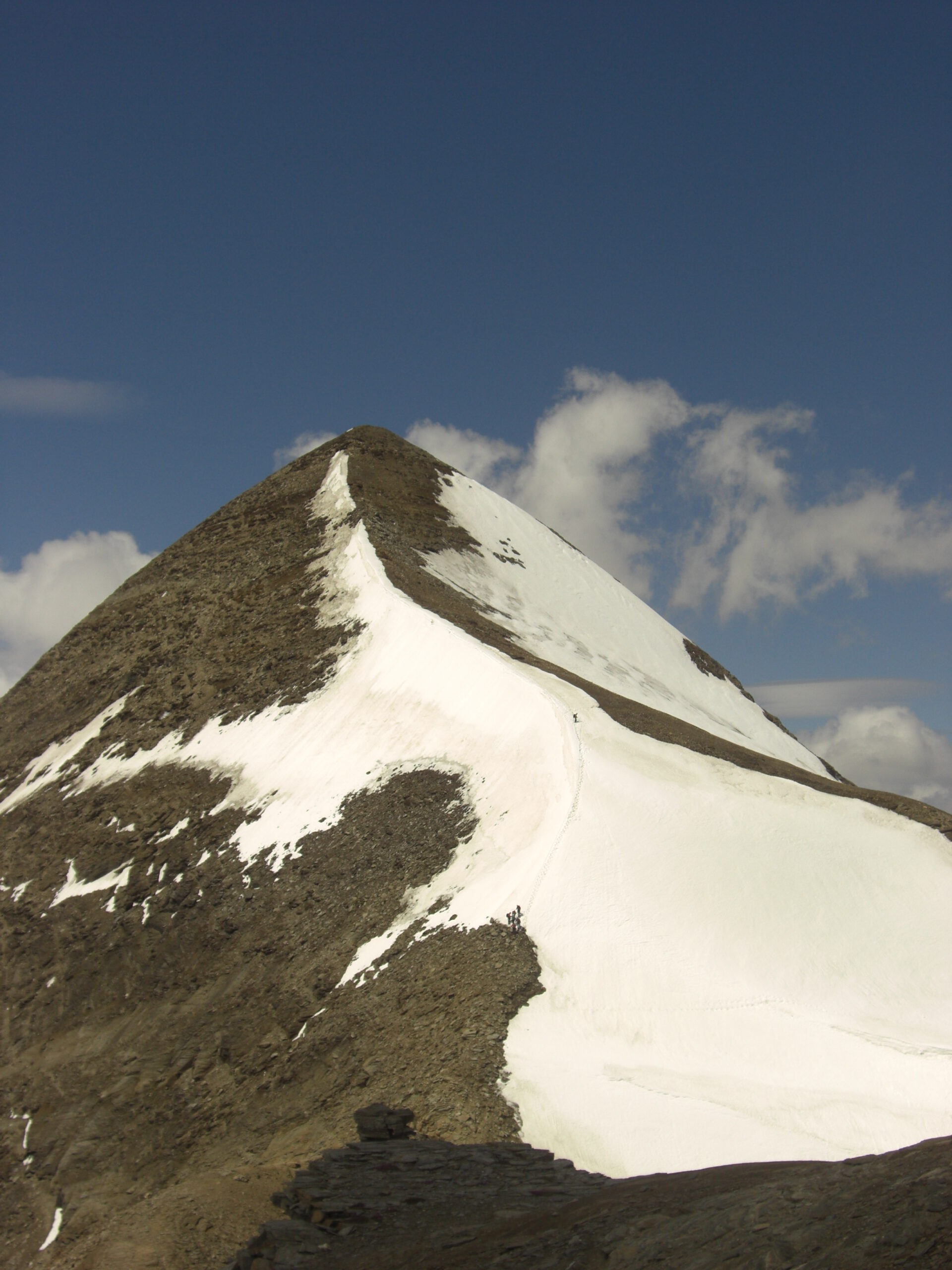 Gipfel, Hohe Tauern