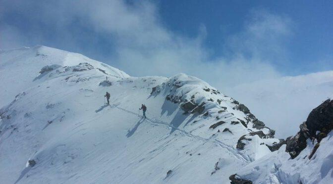 Skitour: Silberpfennig (2605m) – Rauriser Tal, Goldberggruppe