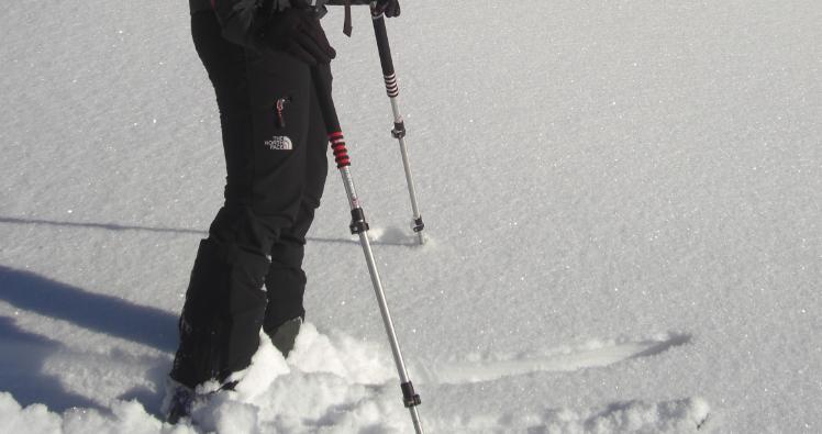 Testbericht – The North Face Apex Alpine Pant (Skitourenhose)