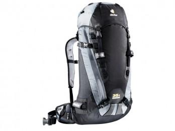 Test: Deuter Guide 35+ (Ski-)Tourenrucksack – Allrounder für Wintertouren