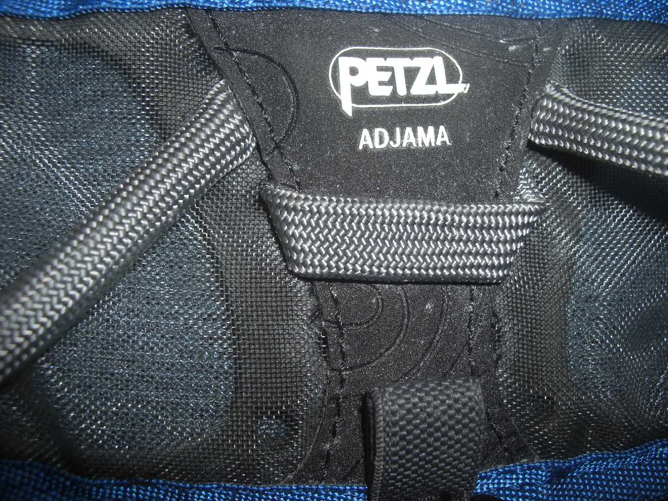 Petzl Adjama