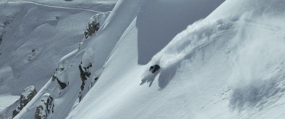 """Movie Ski Freeride """"Dasein"""""""
