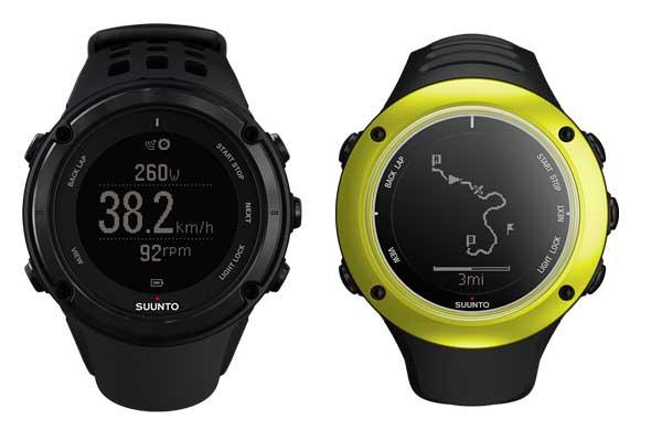 Testbericht: Suunto Ambit2 GPS Uhr
