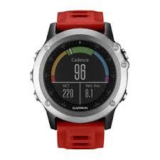 Garmin Fenix 3 GPS-Uhr vorgestellt